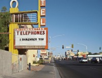 Who's Leaving Mysterious Messages On outdated Marquees throughout The U.S.?