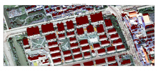 How satellite data And artificial Intelligence might lend a hand Us remember Poverty higher