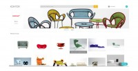 Kontor: A Souped-Up Pinterest For place of work Design