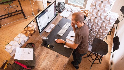 Standing Desk Makes You Feel So Healthy Devicedaily Com