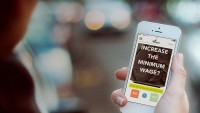inside Voter, The Tinder-Like App for selecting Political Candidates