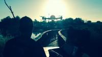 FAA job force issues New Drone guidelines