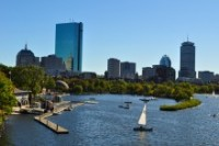 Boston Tech Watch: Startup Deals, Robots, & Patent Lawsuits