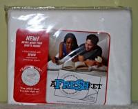 Shark Tank: AfreSHeet, the Peel Away bed Sheet, Walks Away and not using a Deal