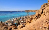 My ideas are with the vacationers trapped in Sharm el-Sheikh