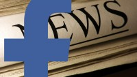 file: facebook Plans To Launch Notify, A Standalone news App, next Week