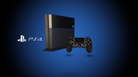 Black Friday 2015: ps4 And Free game For $300 At Sam's club