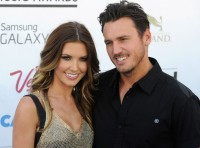 Audrina Patridge Of The Hills Is Engaged To BMX dust Bike Rider Corey Bohan