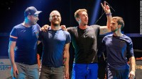 Coldplay To Reportedly Headline 2016 NFL super Bowl Halftime express