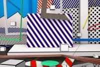 Welcome To the arena's greatest Digital art Biennial