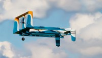 Amazon Unveils Teaser advert For Its high Air Drone supply service