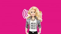 Even Barbie can be Hacked