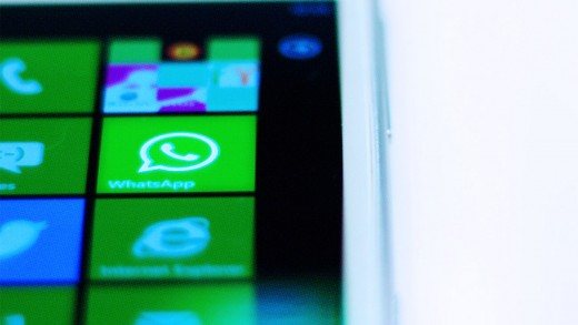 WhatsApp Screening Links To Telegram | DeviceDaily com