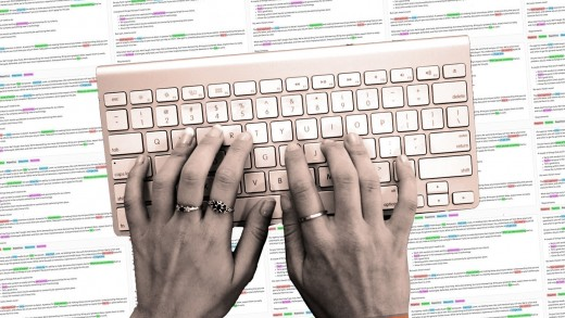 examining the delicate Bias In Tech corporations' Recruiting Emails