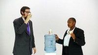 Pentagram Unleashes A Tirade against corporate Jargon . . . In A Rap Video