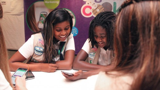 With Digital Cookie 2.zero, lady Scouts Double Down On E-Commerce Push
