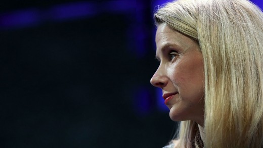 What Marissa Mayer's Maternity depart resolution way For Working folks At Yahoo