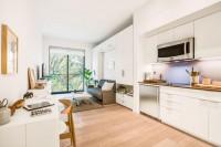 Micro apartments: Utopia or Dystopia?