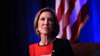 Fiorina: I Helped The NSA When They Needed Computing Power After 9/11