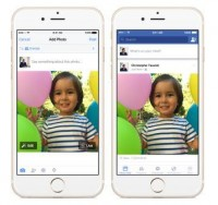 fb helps Apple's are living photos