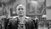 forty% Of Jeff Bezos' Tweets Are Digs At SpaceX; 20% Are Digs At Donald Trump