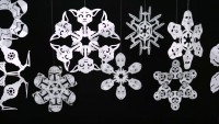 learn how to Make a celebrity Wars Snowflake