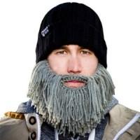 Shark Tank: Beard Head, fun and Festive Beard Hats, Walks Away with out a Deal