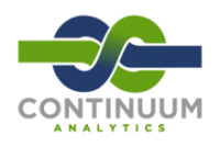 Nearing destroy-Even, Continuum Analytics Takes $10M Debt Financing