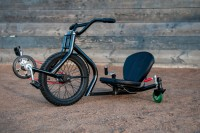 Shark Tank: Sharks Have Fun With Leaux Racing Trikes But Don't Invest