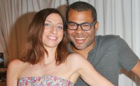 Chelsea Peretti announces Engagement To Jordan Peele