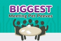 The meeting Pet Peeves which are driving Us Mad