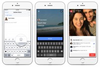 facebook begins trying out are living Video Streaming For The masses