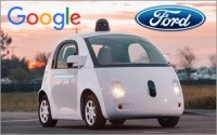Google, Ford three way partnership Would improve technology And automobile Practices, Ease Challenges