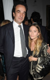 Mary-Kate Olsen Marries Olivier Sarkozy In Cigarette Themed wedding ceremony