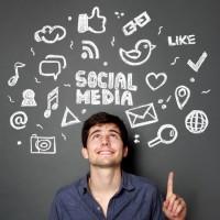 Social Media information 2015