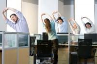 employee well-being: strategies To believe
