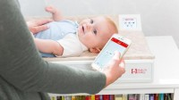 Shark Tank: Hatch child smart changing Pad gets investment From Chris Sacca for $7.5 Million Valuation