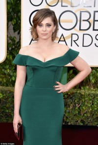 Rachel Bloom Wins highest Actress For loopy Ex-lady friend At Golden Globes
