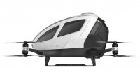 might This One-Passenger autonomous Drone change Transportation perpetually?