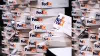 exhausting To imagine, however FedEx in truth Did higher This holiday Season