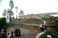 retailer Architects Will construct 50 Resilient colleges In Nepal (And Share The Designs)