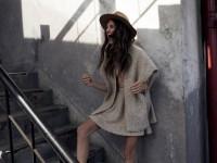 Ex-Victoria's Secret fashion designer's New Startup: source Globally, Make in the neighborhood