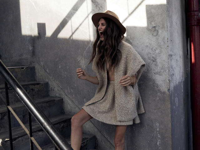 4a64f64f88b1c Ex-Victoria s Secret fashion designer s New Startup  source Globally