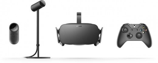 The Oculus Rift Is right here, And that you can Preorder It For $599