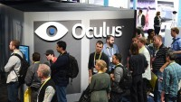 in the case of Dominating information Cycles, Oculus Studied From The grasp: Apple