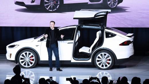 Elon Musk: Tesla vehicles might drive throughout The u . s . Autonomously via 2018