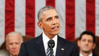 Obama The Political Brawler Returns, With an eye To 2016, Casts GOP As birthday celebration Of concern