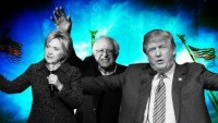 Election 2016: Heartburn was The Case That It Gave Me