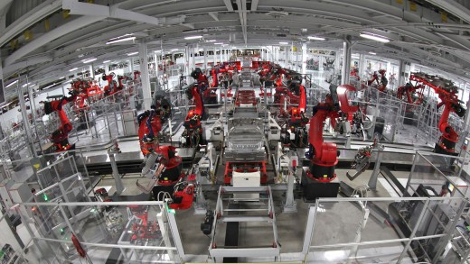 Elon Musk needs A Tesla manufacturing unit In China This yr