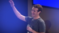 Mark Zuckerberg proclaims he is Going back To Work With A Dad funny story (in fact)